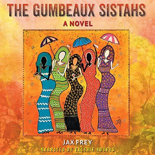The Gumbeaux Sistahs cover art