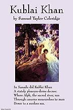 ArtParisienne Kublai Khan Samuel Taylor Coleridge 20x30 Poster Semi-Gloss Heavy Stock Paper Print