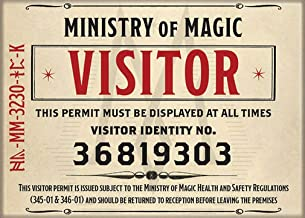 fantastic beasts ministry of magic