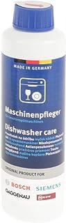 Bosch 55-bs-24lave-vaisselle Care, 250ml