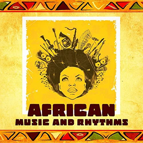 African Music Experience, African Music & African Drums