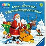 Meine allerersten Weihnachtsgeschichten