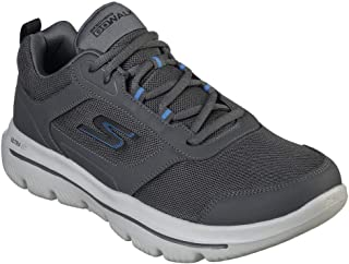 SKECHERS Go Walk Evolution Ultra, Men's Road Running Shoes