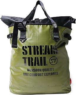 STREAMTRAIL ストリームトレイル MARCHE DX-0 マルシェDX-0 大容量トートバッグ 全2色