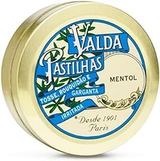 Valda Menthol Drops X50