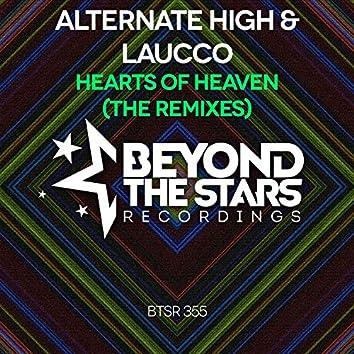 Hearts Of Heaven (The Remixes)