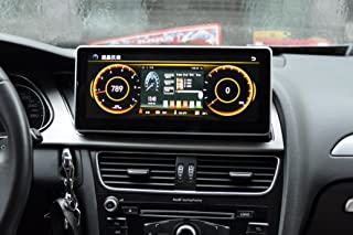 Amazon.es: Audi A4 B8: Electrónica