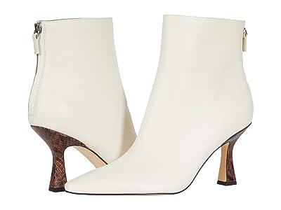 Marc Fisher LTD Hint (Ivory Leather) Women