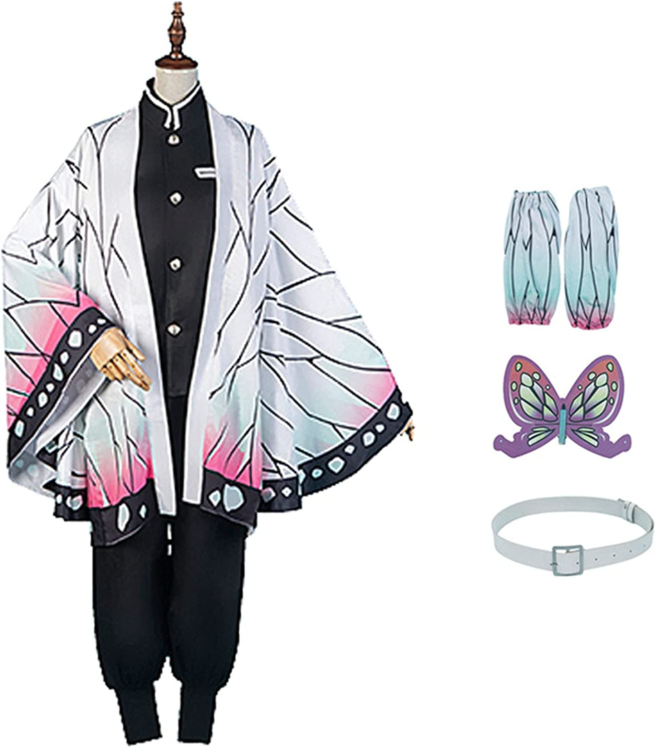 Cosplay Costume Tulsa Mall Excellent Tanjirou's Sister K And Tanjirou Outfits