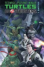 ترتلات Teenage Mutant Ninja Turtles/Ghostbusters 1