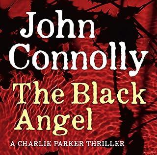The Black Angel cover art