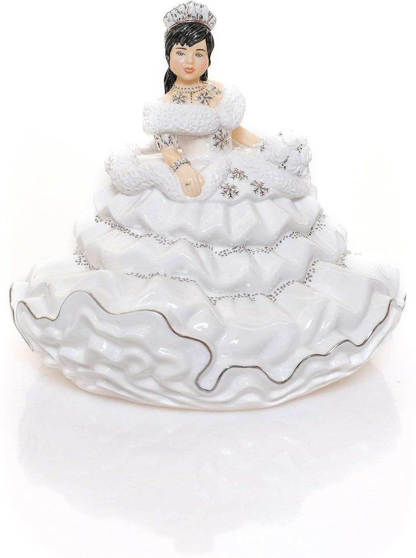 Ahorre 35% - 70% de descuento BrUNETTE - Figura decorativa para mujer, Diseño con texto en en en inglés  Mini Winderland   excelentes precios