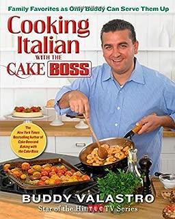 buddy tlc kitchen boss