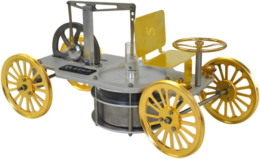 WOLFBUSH Low Temperature Stirling Engine List price Hot Powered Water Motor Tucson Mall