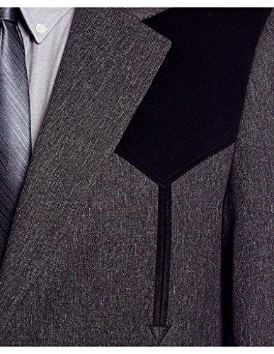 Circle S Men's Boise Western Suit Coat Short, Reg, Tall – Qrcc29 91 41