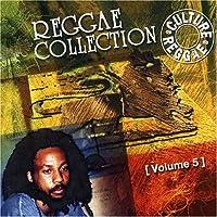 Vol. 5-Reggae Collection