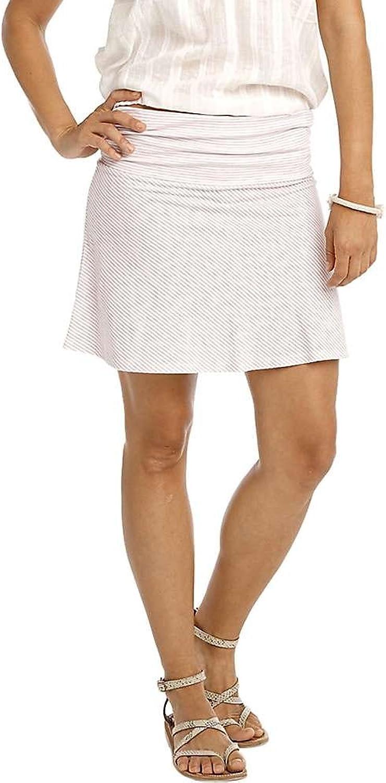 CARVE Designs Women's Bennett Flirt Skirt