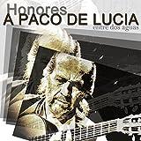 Suena Flamenco (feat. Tomatito, Paquete & Guadiana)