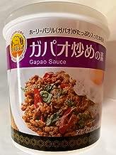 タイシェフ タイガパオ炒めの素 1kg 業務用調味料