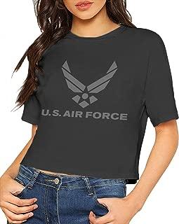 Best air force crop top Reviews