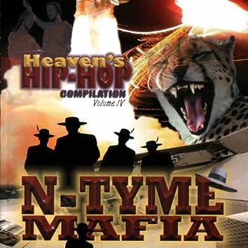 HHH Vol. 4 - N-Tyme Mafia