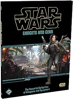 Star Wars RPG: Gadgets & Gear