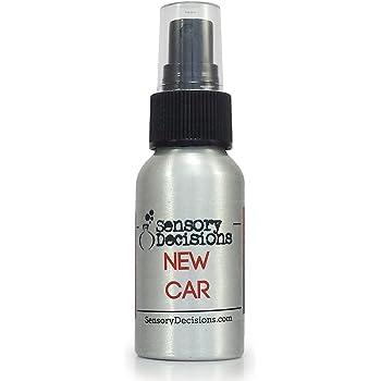 New Car, profumo spray, deodorante per auto: Amazon.it: Auto e Moto