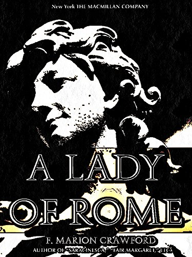 A Lady of Rome (English Edition)
