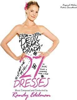 Theme From 27 Dresses