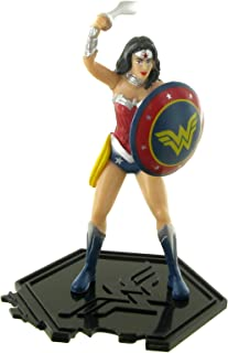 Comansi Wonder Woman Figure - 3 Years & Above