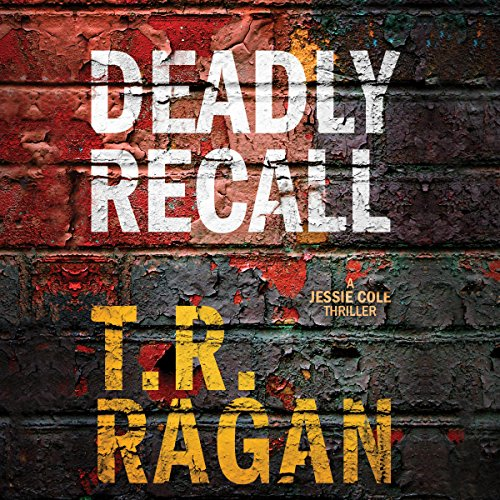 Deadly Recall cover art