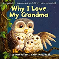 Why I Love 10 Picture Books Children Collection Pack