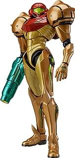 Good Smile Metroid Prime 3: Corruption: Samus Aran Figma Action Figure