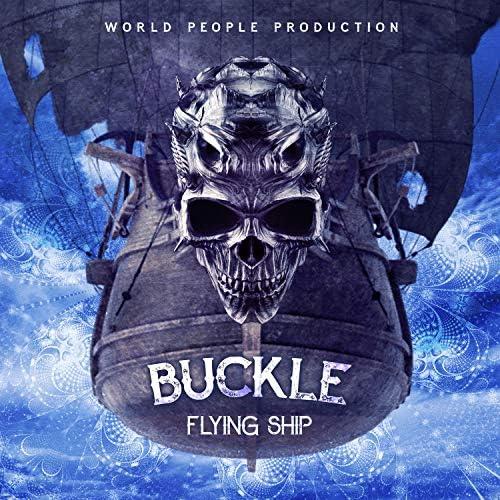 Buckle, Steven, Synkronic, Hookers, WeirdBass, Dystopian, SkyPirate & Orion Signal