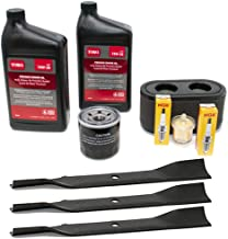 """Toro 50"""" TimeCutter SS, SW & SWX V-Twin Engine Tune-Up Kit"""