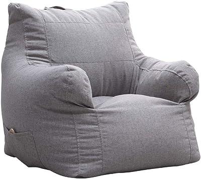 Amazon Com Ultimate Sack 6000 Bean Bag Chair W Footstool