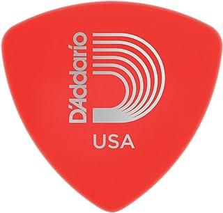Planet Waves Duralin Guitar Picks, Super Light, 10 pack, Wide Shape
