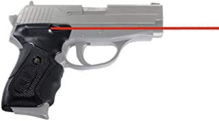 Crimson Trace LG-439 Lasergrips Red Laser Sight Grips for Sig Sauer P239 Pistols