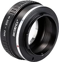 m42 camera lens