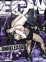Wrestling (W.W.E.) - Wwe Ecw Unreleased Vol.2 (3DVDS) [Japan DVD] TDV-24381D