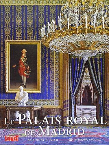 Connaissance des Arts, Hors-série N° 654 : Le Palais Royal de Madrid