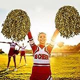 Zoom IMG-2 fafeims 6pcs cheerleading pom poms