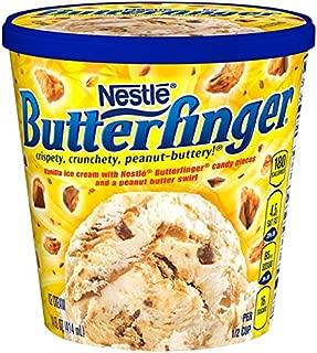 Nestle, Butterfinger Ice Cream, Pint (8 Count)
