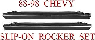 88 98 Chevy GMC Slip-On Rocker Panel Set