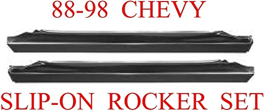 88-98 chevy rocker panels
