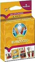 Panini France SA UEFA Euro 2020 sticker 2021 Tournament Edition blister 6 hoezen