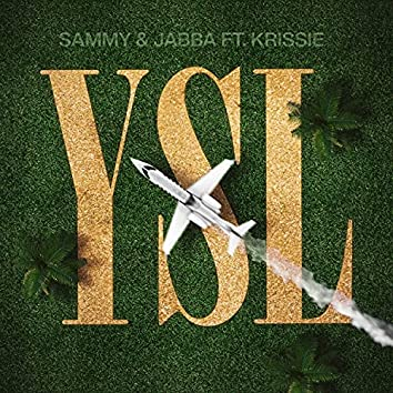 YSL (feat. krissie)