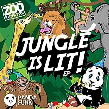 Jungle Is Lit