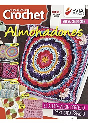Crochet Almohadones 1: El almohadón perfecto para cada espacio (CROCHET I nº 9)