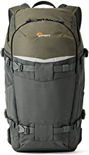 Lowepro Flipside Trek Bp 350 Aw Outdoor Camera Backpack for Photographers Who Carry A Balance of Photo and Personal Gear for A Day in Nature, Black, (LP37015-PWW)